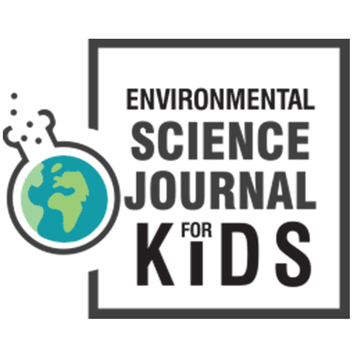 Science Journal for Kids logo